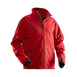 Jobman 1201 - Könnyű softshell dzseki