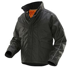 1264 - Téli, bélelt kabát