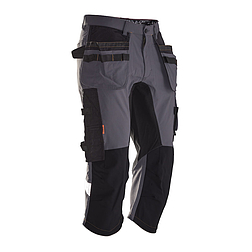2195 - Pirate stretch rövidnadrág