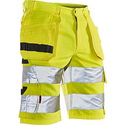 Jobman 2205 Craftsman rövidnadrág HI-VIS