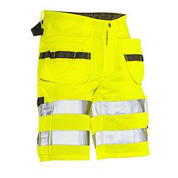 Jobman 2207 - Craftsman láthatósági rövidnadrág