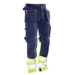 2297 - Craftsman láthatósági nadrág (pamut)