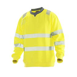 Jobman 5123 - Láthatósági pulóver