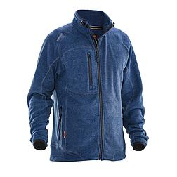 5151 - Heathered Fleece pulóver