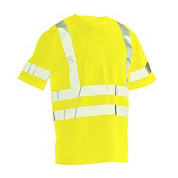 Jobman 5582 - Spun-Dye láthatósági póló