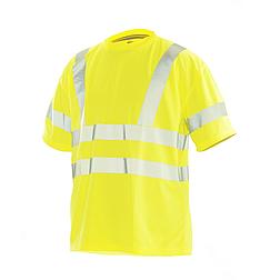 Jobman 5584 - Láthatósági póló