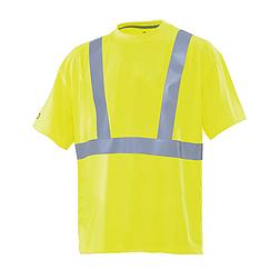 Jobman 5585 - Láthatósági póló