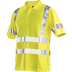 Jobman 5592 - Láthatósági galléros póló