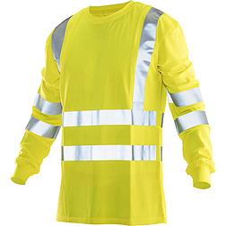 Jobman 5593 - Láthatósági hosszú ujjú póló