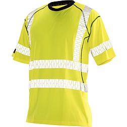 Jobman 5597 - UV-Pro láthatósági póló