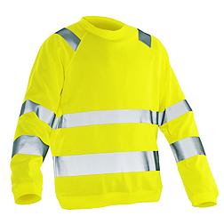 Jobman 1150 - Láthatósági pulóver