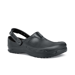 Shoes for Crews ZINC BLACK (OB) - unisex klumpa