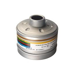Dräger X-Plore Rd40 A1B2E2K1HgNO CO 20 P3 R D - légzésvédő szűrőbetét