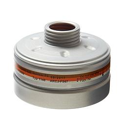 Dräger X-Plore Rd40 Nuclear P3 R D - légzésvédő szűrőbetét