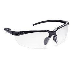 Psi víztiszta karcmentes védőszemüveg