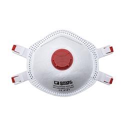 Coverguard - szelepes csésze formájú pormaszk (FFP3 NR)