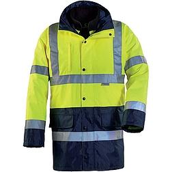 Fluo 4 / 1pe kabát