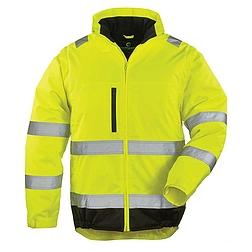 Hi-way 2 / 1 pe kabát sárga