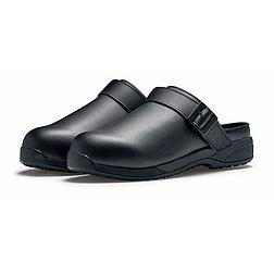 Shoes for Crews TRISTON II (SB) - orrmerevítős klumpa