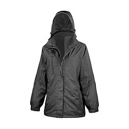 3-az 1-ben Journey - bélelt női kabát