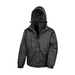 3-az 1-ben Journey - bélelt férfi kabát