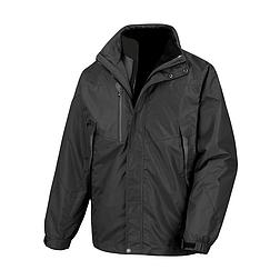 3-az 1-ben Aspen - bélelt kabát
