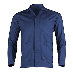 Industry kabát, 65%pes-35%pamut, 245g