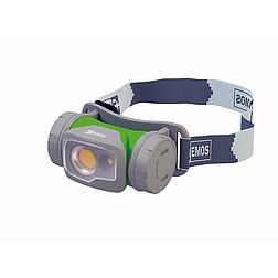Homloklámpa P3519 2 LED 1xAA