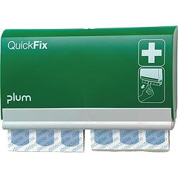 Plum QuickFix adagoló 90 db detektálható ragtapasszal