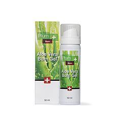 Plum Aloe Vera égés elleni spray