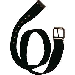 CERVA CLASSIC öv 135 cm fekete