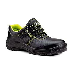CARLO II S1 SRC - védőcipő