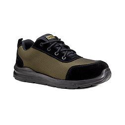 GOLD S1P SRC ESD - női védőcipő
