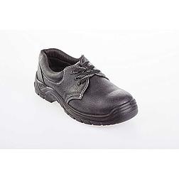 Mixite S1 fekete védőcipő