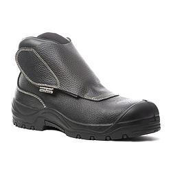 Quadrufite S3 HRO lábfejvédős hegesztő bakancs