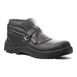 Quartz S3 lábfejvédős hegesztő bakancs