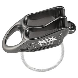 Petzl REVERSO - ereszkedő- és biztosítóeszköz