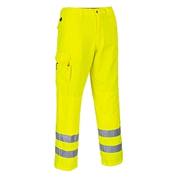 Hi-Vis Combat sok zsebes nadrág (hoszított)