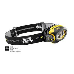 Petzl PIXA 3R - fejlámpa