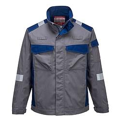 Bizflame Ultra - lángálló kéttónusú kabát