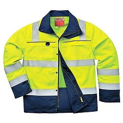 Hi-Vis Multi-norm kabát