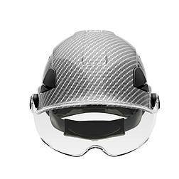 Fibre Metal védősisak csere szemvédő pajzs