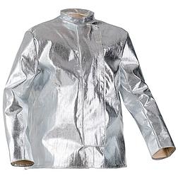 Aluminizált védőkabát 80 cm