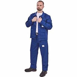 Savvédő derekas öltöny