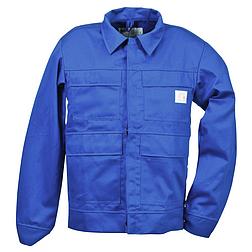 Antisztatikus lángálló kabát