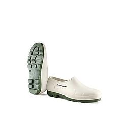 Dunlop wellie 8153bc 9tyso fehér pvc cipő
