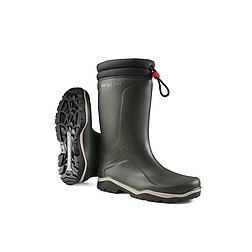 Dunlop blizzard k486061 szőrmés csizma