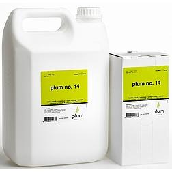 Plum 14 krémszappan 1.4 l