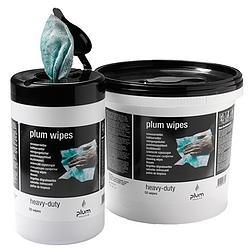 Plum erős tisztítókendő 50 db