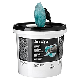 Plum erős tisztítókendő 150 db